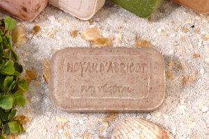 Original franz. Olivenöl-Seife, neutral und verschiedene Duftrichtungen - Olivenholz erleben