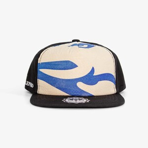 Recycling Snapback - Blue Label - Elephbo