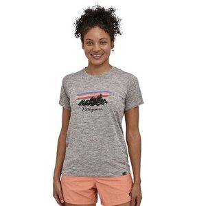 Women's Capilene Cool Daily Graphic Shirt - Patagonia