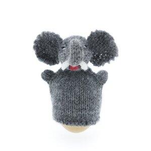 Elefant Eierwärmer gestrickt - Just Be