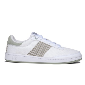 Sneaker Saigon Eco Mesh - Son La - Olive Green - N'go Shoes