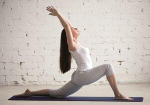 Yama Yogamatte Balance - Friedola