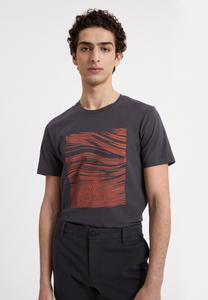 JAAMES BICYCLE - Herren T-Shirt aus Bio-Baumwolle - ARMEDANGELS