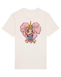 Unicorn Anime | T-Shirt Unisex - wat? Apparel UNISEX