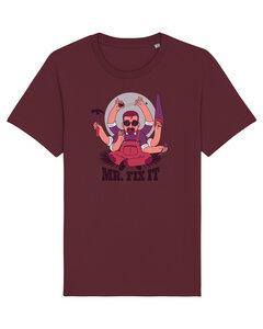 Mr Fix It | T-Shirt Unisex - wat? Apparel UNISEX
