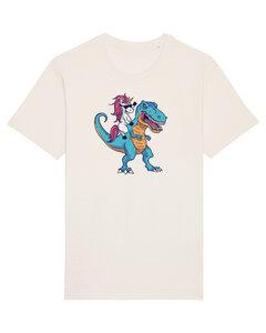 Unicorn Trex | T-Shirt Unisex - wat? Apparel UNISEX