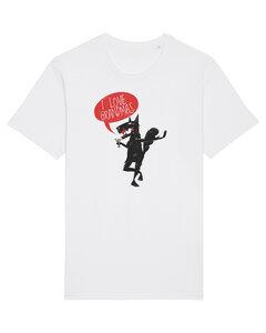 I Love Grandmas | T-Shirt Unisex - wat? Apparel UNISEX