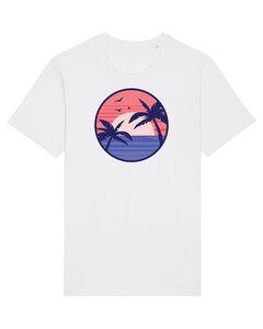Sunset | T-Shirt Unisex - wat? Apparel UNISEX