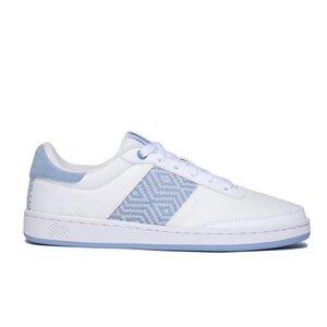 Sneaker Saigon Eco Mesh - Nha Trang - Sky Blue - N'go Shoes