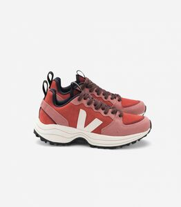 Sneaker Damen - Venturi Suede - Rouille Dried Petal - Veja