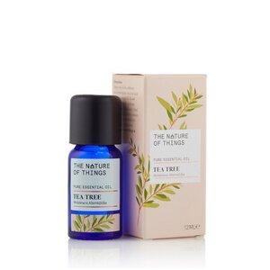 Ätherisches Teebaum Öl - 12ml - The Nature of things