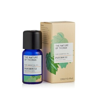 Ätherisches Öl Patchouli - 12ml - The Nature of things