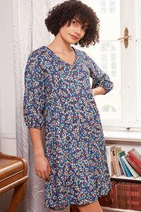 Kleid Bellina aus Viskose - ME&MAY