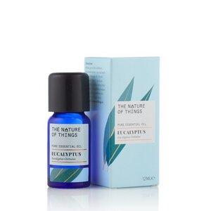 Ätherisches Öl Eukalyptus - 12ml - The Nature of things