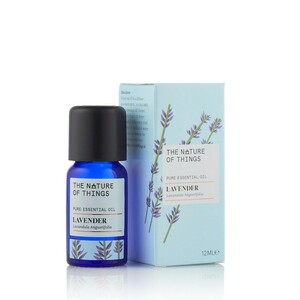 Ätherisches Öl Lavendel - 12ml - The Nature of things