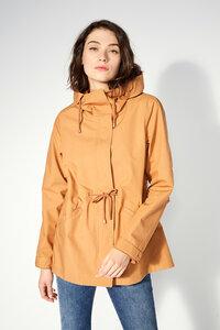 Damen Regenjacke - Jacket Lismore Short - mit Bio-Baumwolle  - LangerChen