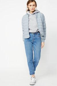 Damen Steppjacke - Jacket Merville - aus recyceltem Nylon  - LangerChen