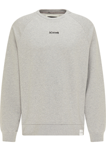 Sweatshirt - Refresh Sweater - aus Bio-Baumwolle - SOMWR