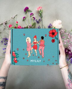 First Period Kit - MYLILY