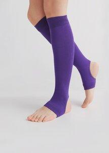 Yogasocken Socken 98% Bio-Baumwolle One Size Unisex - Albero
