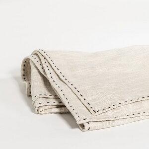 Weave - Tischdecke Baumwolle - The Table