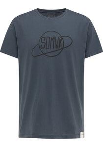 T-Shirt - Planet Sphere Tee - aus Bio-Baumwolle  - SOMWR