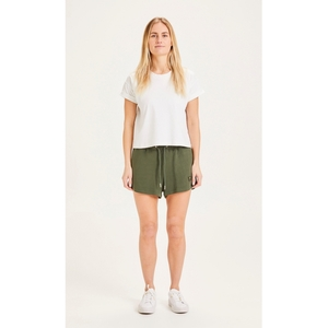 Jogging-Shorts - TEAKY sweat shorts - aus Bio-Baumwolle - KnowledgeCotton Apparel