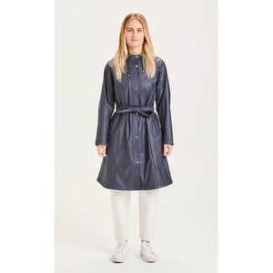 Regenjacke - JASMINE long rain jacket - recyceltes Polyester  - KnowledgeCotton Apparel