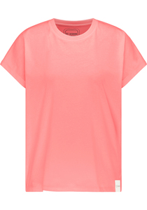T-Shirt - Vacant Tee - aus Bio-Baumwolle  - SOMWR