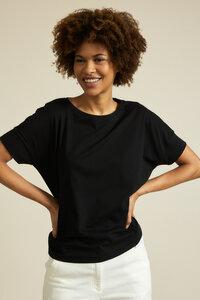 Shirt GOTS aus Bio-Baumwolle - LANIUS