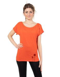 Eukalyptus T-Shirt Elisabeth | Rosen - CORA happywear