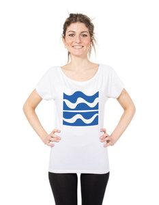 Eukalyptus T-Shirt Elisabeth | Wellen - CORA happywear