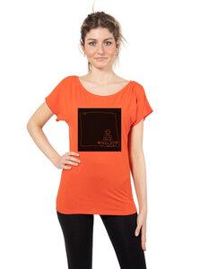 Eukalyptus T-Shirt Elisabeth | Yoga - CORA happywear