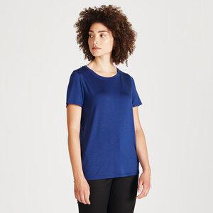 T-Shirt LENA aus Lyocell (TENCEL) - Givn BERLIN