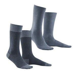 Living Crafts 2er Pack Socken Arni - Living Crafts
