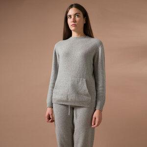 Recycelter Kaschmir Pullover - Teti - Rifò - Circular Fashion Made in Italy