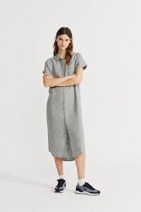 Leinenkleid - Lychee Dress - ECOALF