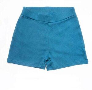 Baby Kinder Short Bio-Baumwolle Shorty Rippjersey 2020 - Leela Cotton
