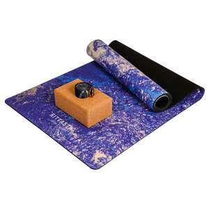 Yoga Set Marble - FITTASTIC