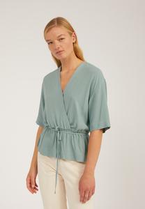 YRSAA - Damen Bluse aus LENZING ECOVERO - ARMEDANGELS