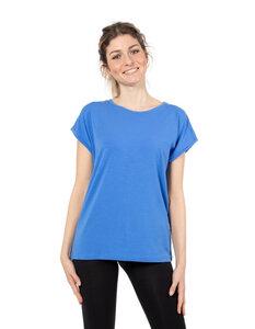 Eukalyptus T-Shirt Laura - CORA happywear