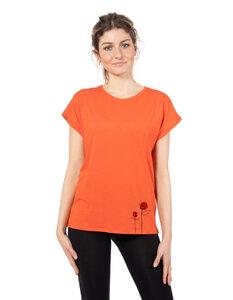 Eukalyptus T-Shirt Laura   Rosen - CORA happywear