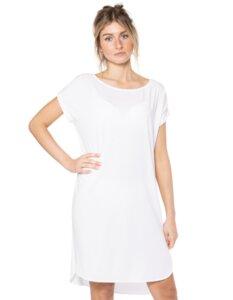 Damen Kleid aus Eukalyptus Faser 'Emily' - CORA happywear
