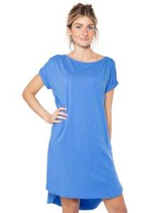 "Damen Kleid aus Eukalyptus Faser ""Emily"" - CORA happywear"