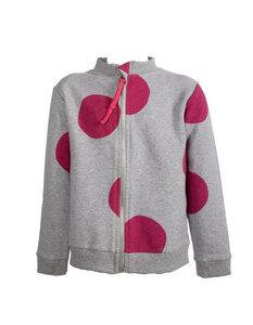 Bio-Baumwoll-Sweatshirt Uriel - CORA happywear