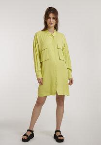 Damen Kleid aus Lenzing ECOVERO  - ThokkThokk