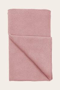 Babydecke 80x80 aus Bio-Baumwolle  - Lana naturalwear