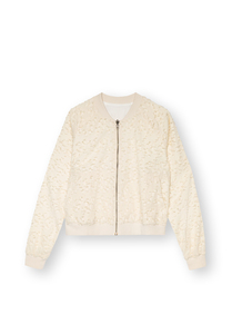 Damen Jacke aus Biobaumwolle - ThokkThokk
