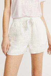 Leinenshorts - Topaz Shorts  - ECOALF