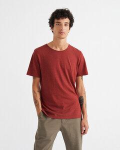 T-Shirt Hemp - aus Hanf & Bio-Baumwolle - thinking mu